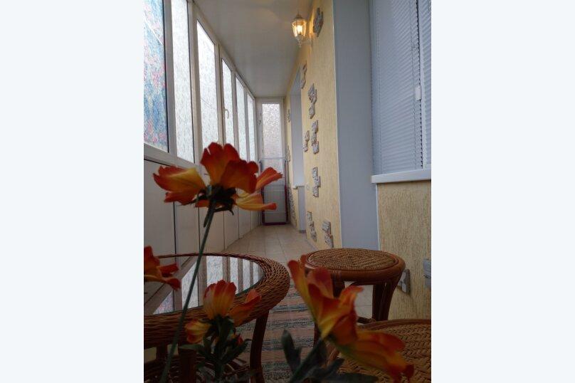 1-комн. квартира, 52 кв.м. на 2 человека, Луговая улица, 67/69, Саратов - Фотография 5