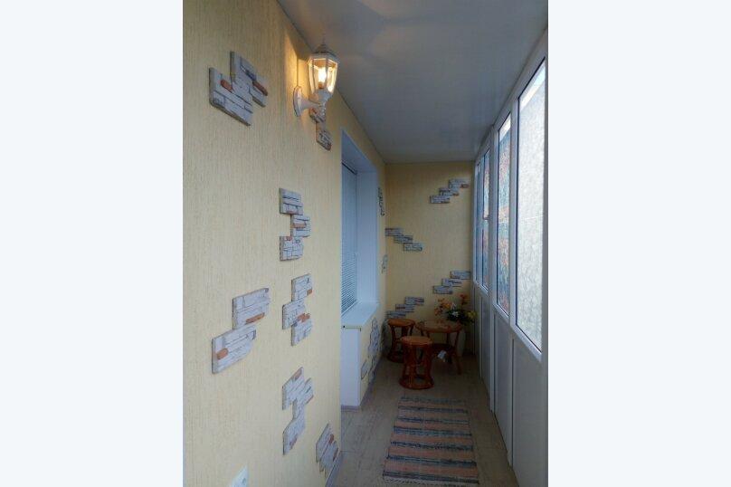 1-комн. квартира, 52 кв.м. на 2 человека, Луговая улица, 67/69, Саратов - Фотография 6