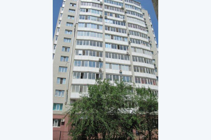 1-комн. квартира, 52 кв.м. на 2 человека, Луговая улица, 67/69, Саратов - Фотография 9