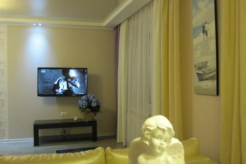 1-комн. квартира, 52 кв.м. на 2 человека, Луговая улица, 67/69, Саратов - Фотография 12