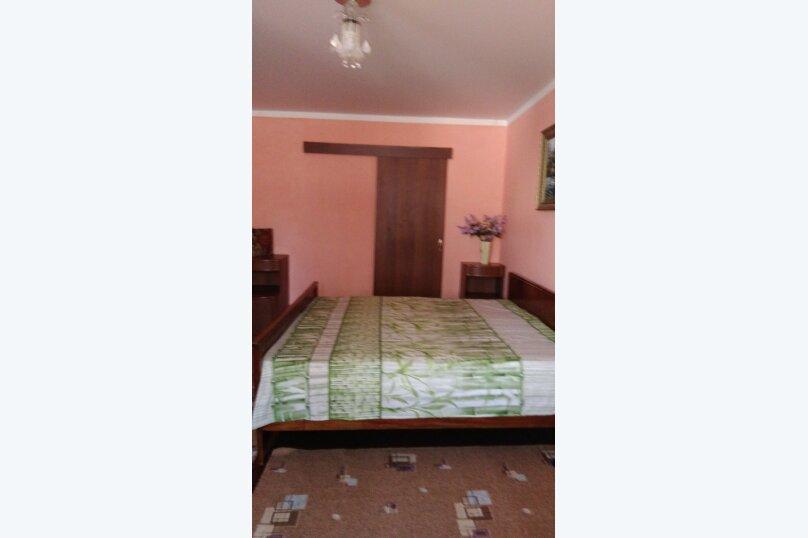 1-комн. квартира, 40 кв.м. на 4 человека, Ясенская улица, 2/1, Ейск - Фотография 4