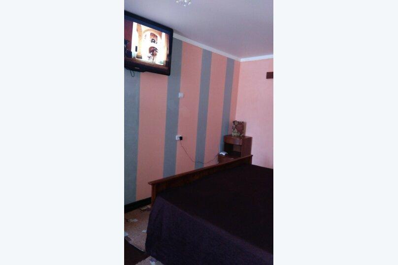 1-комн. квартира, 40 кв.м. на 4 человека, Ясенская улица, 2/1, Ейск - Фотография 8