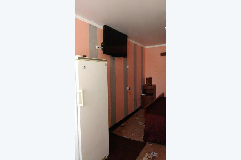1-комн. квартира, 40 кв.м. на 4 человека, Ясенская улица, 2/1, Ейск - Фотография 9