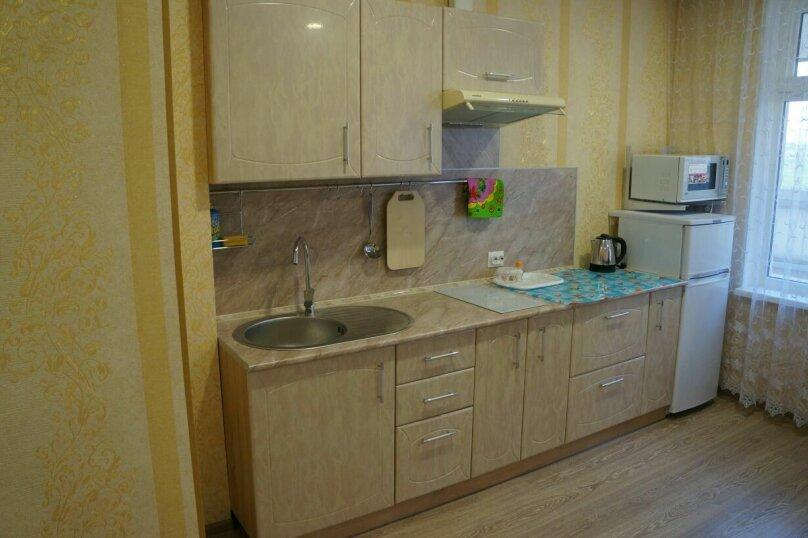 1-комн. квартира, 33 кв.м. на 5 человек, верхняя дорога , 151, Анапа - Фотография 2