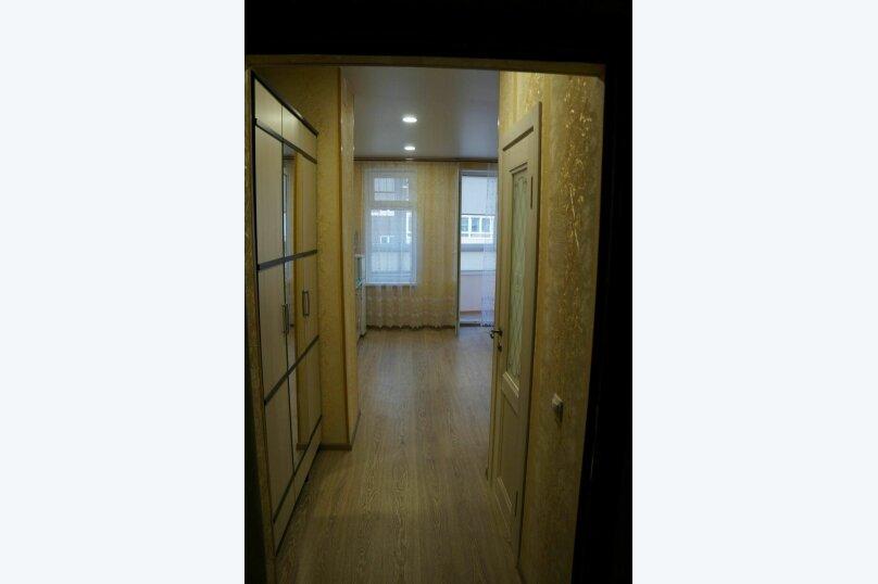 1-комн. квартира, 33 кв.м. на 5 человек, верхняя дорога , 151, Анапа - Фотография 4