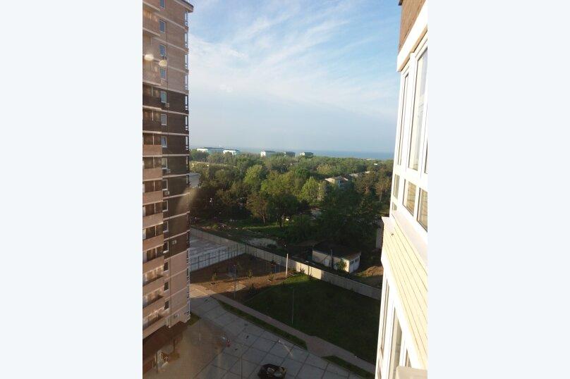 1-комн. квартира, 33 кв.м. на 5 человек, верхняя дорога , 151, Анапа - Фотография 6