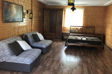 Дом, 110 кв.м. на 8 человек, 3 спальни, Соловьева, 5Б, Гурзуф - Фотография 4