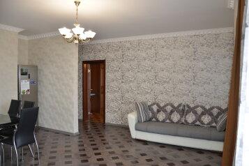 3-комн. квартира, 105 кв.м. на 8 человек, улица Просвещения, Адлер - Фотография 3