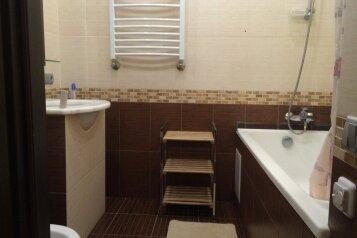 2-комн. квартира, 45 кв.м. на 4 человека, улица Подвойского, Гурзуф - Фотография 4