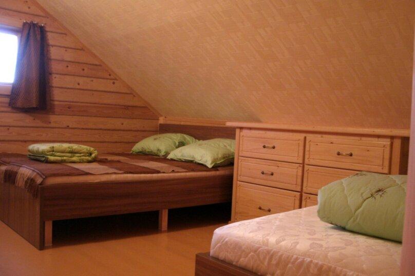 Гостевой дом на Селигере, свой берег, лодка, WIFI, 240 кв.м. на 15 человек, 5 спален, д. Тарасово, 14, Осташков - Фотография 8