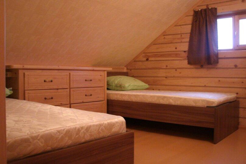 Гостевой дом на Селигере, свой берег, лодка, WIFI, 240 кв.м. на 15 человек, 5 спален, д. Тарасово, 14, Осташков - Фотография 9
