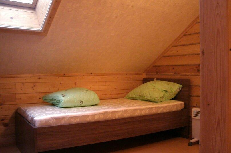 Гостевой дом на Селигере, свой берег, лодка, WIFI, 240 кв.м. на 15 человек, 5 спален, д. Тарасово, 14, Осташков - Фотография 11