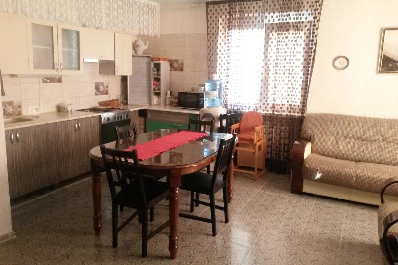 Дом, 115 кв.м. на 5 человек, 2 спальни, Маячная улица, 62, Геленджик - Фотография 3