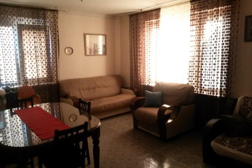 Дом, 115 кв.м. на 5 человек, 2 спальни, Маячная улица, 62, Геленджик - Фотография 4