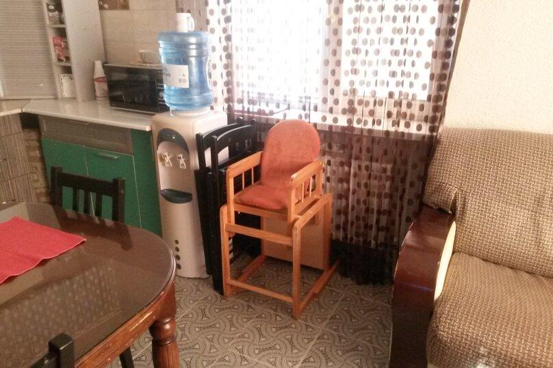 Дом, 115 кв.м. на 5 человек, 2 спальни, Маячная улица, 62, Геленджик - Фотография 5