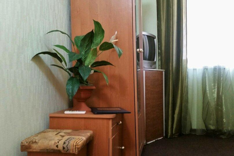 №4 Одноместный 1 этаж, Заречная, 11, Морское - Фотография 1