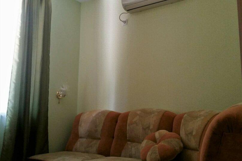 Дворик на Заречной, Заречная, 11 на 8 комнат - Фотография 26