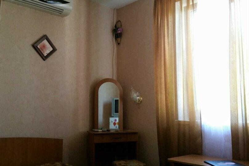 №1 Двухместный 1 этаж, Заречная, 11, Морское - Фотография 1