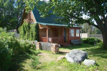 Дом на берегу озера Селигер, 45 кв.м. на 5 человек, 2 спальни, пер.Озерный, 2, Осташков - Фотография 2
