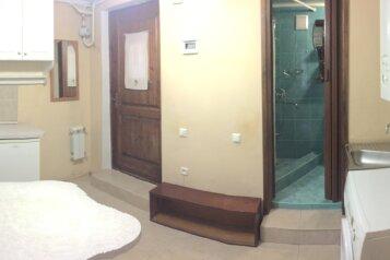 1-комн. квартира, 25 кв.м. на 4 человека, Поликуровская улица, 2А, Ялта - Фотография 3