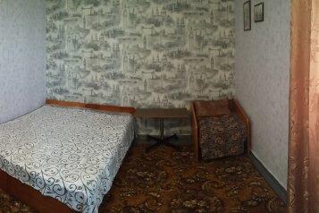 1-комн. квартира, 40 кв.м. на 5 человек, 40 лет Победы, 1, Береговое, Феодосия - Фотография 1
