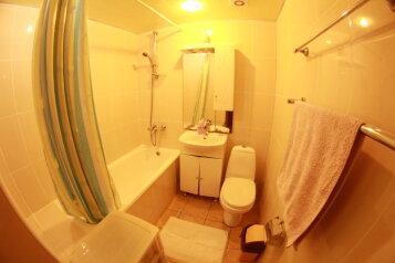 Апартаменты двухкомнатные , 60 кв.м. на 5 человек, 2 спальни, улица Куйбышева, Адлер - Фотография 3