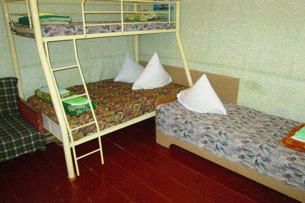 Отдельная комната, 6-я Бастионная, 29, Севастополь - Фотография 1