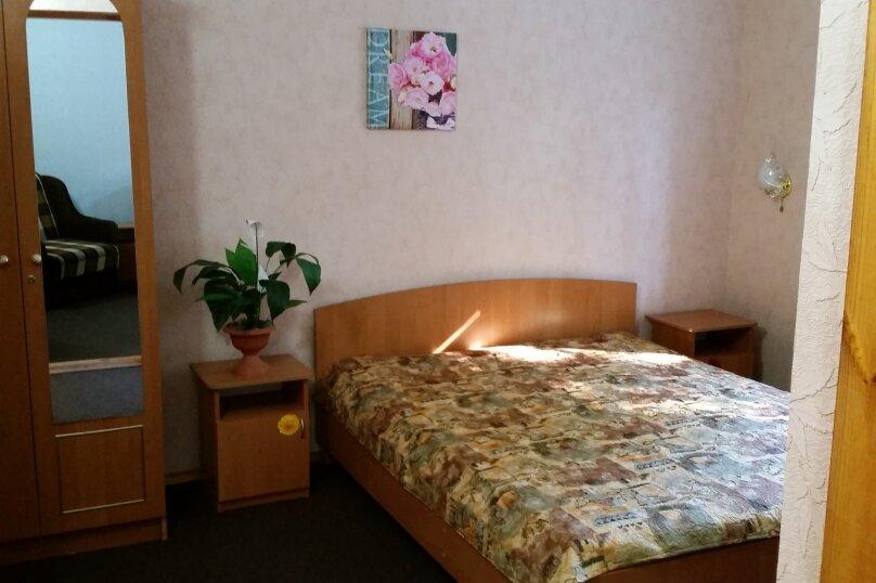 Дворик на Заречной, Заречная, 11 на 8 комнат - Фотография 52