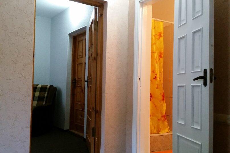 Дворик на Заречной, Заречная, 11 на 8 комнат - Фотография 54