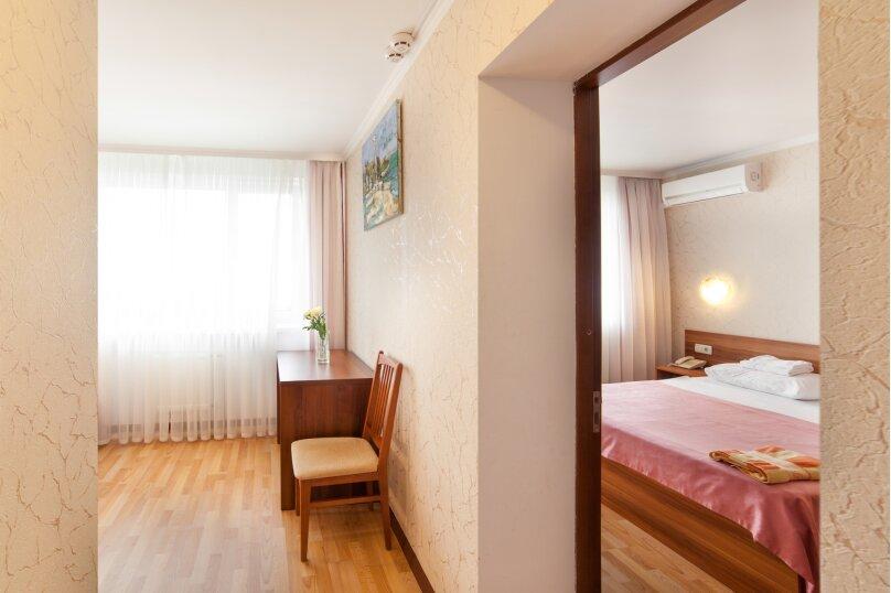 """Отель """"Песочная Бухта"""", улица Ефремова, 38 на 119 номеров - Фотография 112"""