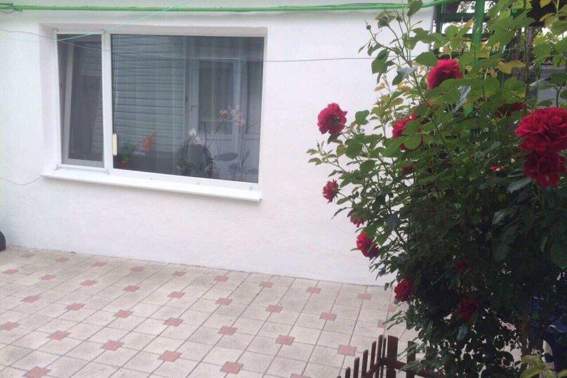 1-комн. квартира, 20 кв.м. на 3 человека, улица Тучина, 18, Евпатория - Фотография 4