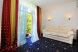 Полулюкс с 1 большой кроватью - корпус «Посейдон»:  Номер, Полулюкс, 2-местный, 1-комнатный - Фотография 106