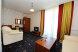 Люкс с 1 спальней и видом на море – корпус «Посейдон»:  Номер, Люкс, 2-местный, 2-комнатный - Фотография 61