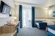 Стандартный двухместный номер с 1 двуспальной кроватью или 2 односпальными кроватями – корпус «Одиссей».:  Номер, Стандарт, 2-местный, 1-комнатный - Фотография 78