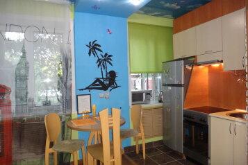 1-комн. квартира, 35 кв.м. на 4 человека, Красноармейская улица, 67, Бийск - Фотография 3