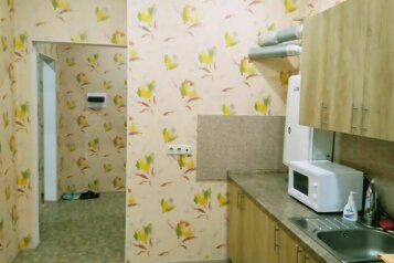 1-комн. квартира, 48 кв.м. на 4 человека, Курортная улица, 14А, Центр, Геленджик - Фотография 4