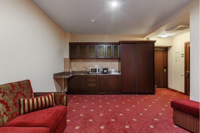 Клуб Отель Корона, Овражная улица, 35 на 38 номеров - Фотография 6