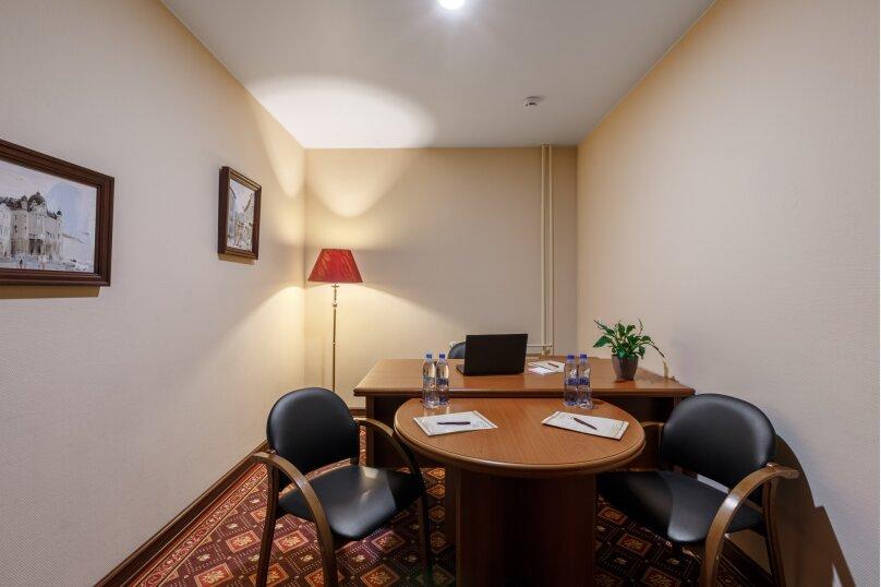 Клуб Отель Корона, Овражная улица, 35 на 38 номеров - Фотография 13