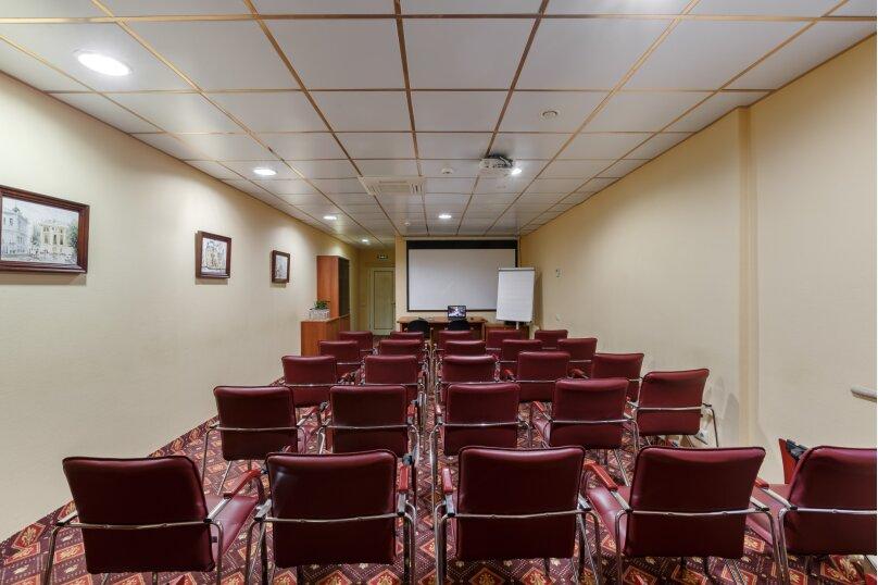 Клуб Отель Корона, Овражная улица, 35 на 38 номеров - Фотография 19
