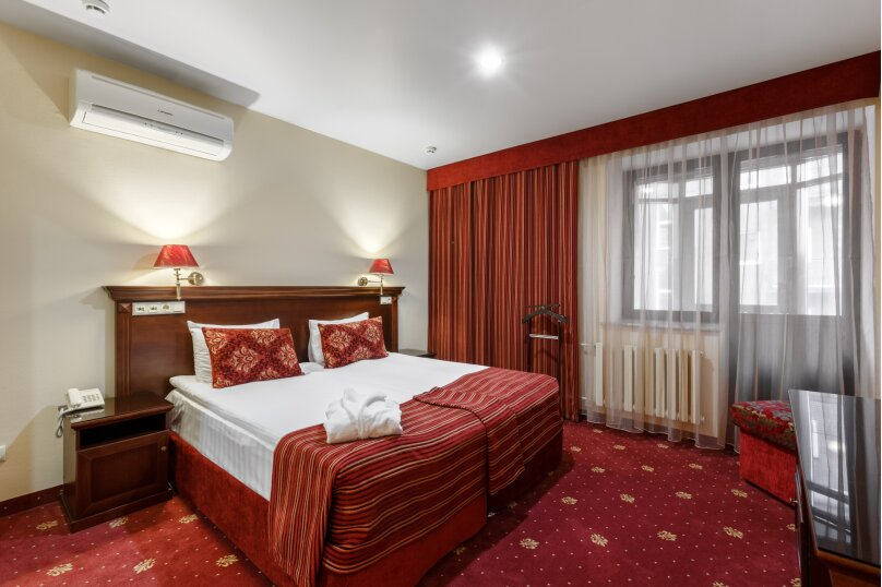 Клуб Отель Корона, Овражная улица, 35 на 38 номеров - Фотография 22