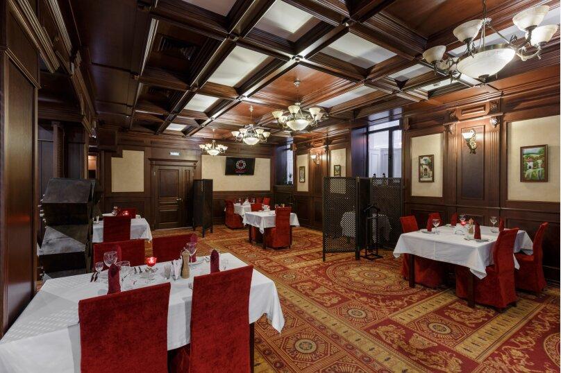 Клуб Отель Корона, Овражная улица, 35 на 38 номеров - Фотография 26