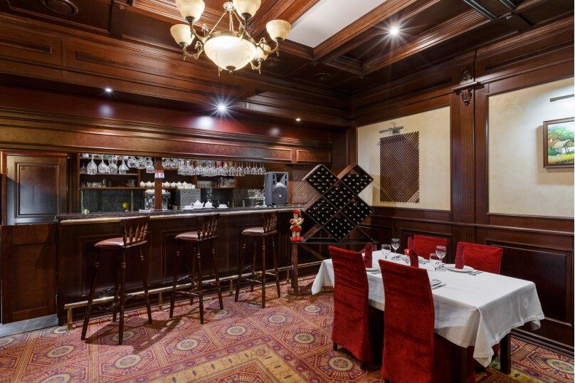 Клуб Отель Корона, Овражная улица, 35 на 38 номеров - Фотография 27