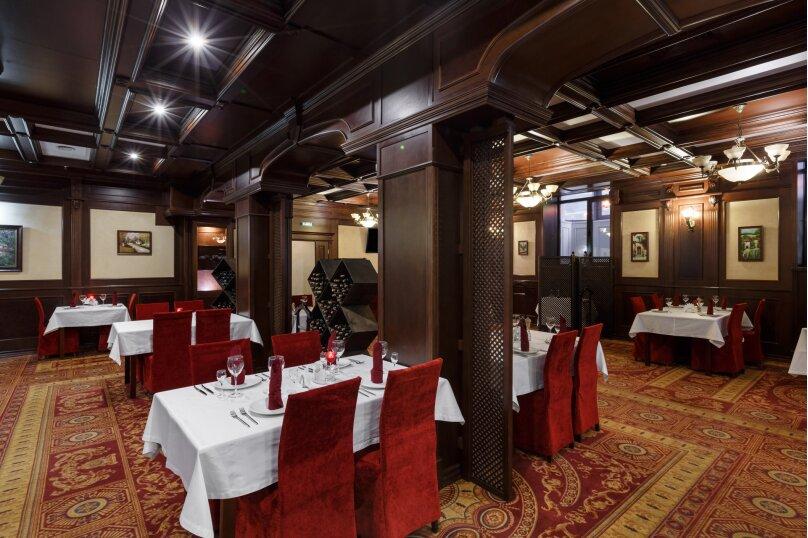 Клуб Отель Корона, Овражная улица, 35 на 38 номеров - Фотография 28