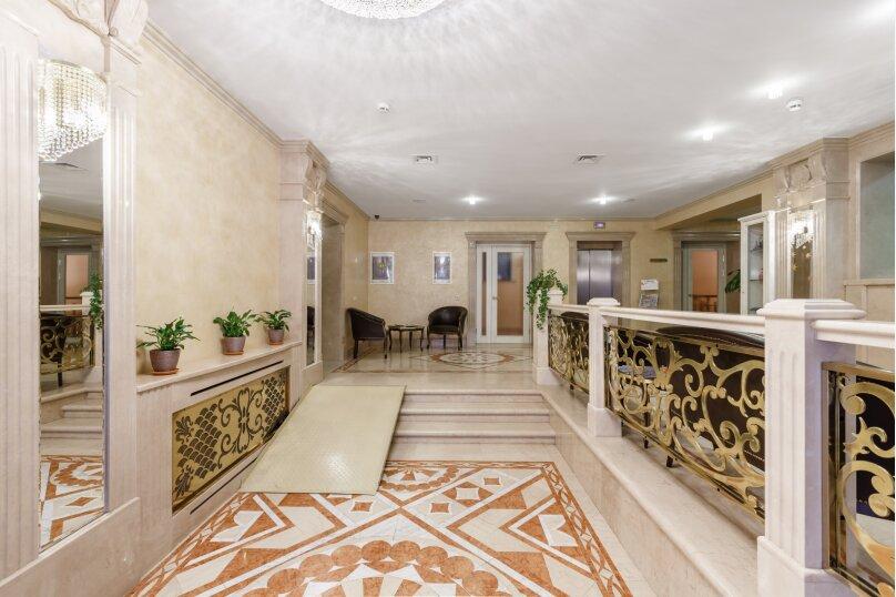 Клуб Отель Корона, Овражная улица, 35 на 38 номеров - Фотография 35