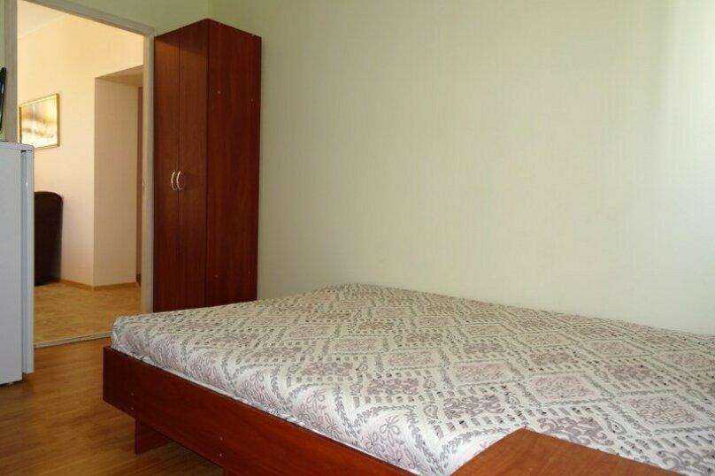 Двухместный номер, улица Гайдара, 26А, Заозерное - Фотография 1
