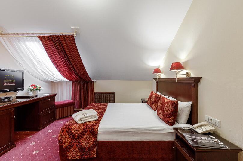 Клуб Отель Корона, Овражная улица, 35 на 38 номеров - Фотография 54