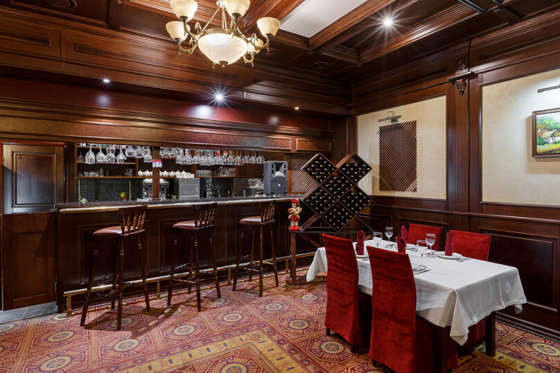 Клуб Отель Корона, Овражная улица, 35 на 38 номеров - Фотография 50