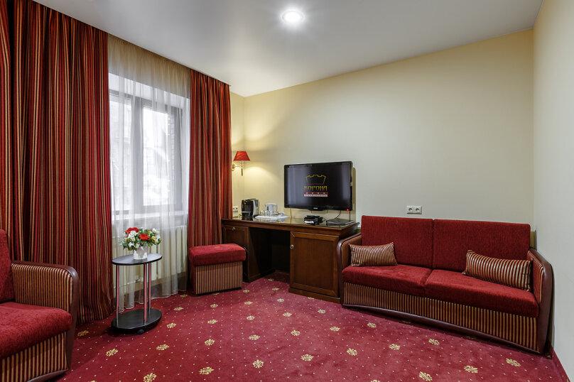 Клуб Отель Корона, Овражная улица, 35 на 38 номеров - Фотография 45