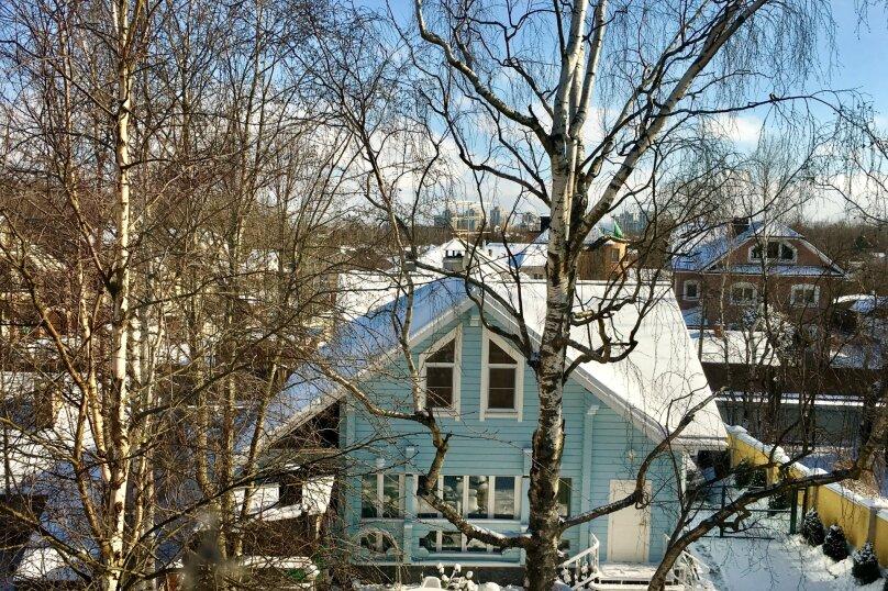 Коттедж спб, 160 кв.м. на 8 человек, 4 спальни, Чистяковская улица, 18, Санкт-Петербург - Фотография 2