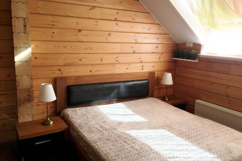 Коттедж спб, 160 кв.м. на 8 человек, 4 спальни, Чистяковская улица, 18, Санкт-Петербург - Фотография 4